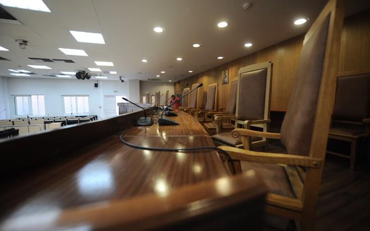 Ισόβια δεσμά για τη δολοφονία συνταξιούχου στην Έδεσσα