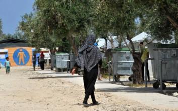 Δικαστική δικαίωση για τρανς πρόσφυγα από την Μυτιλήνη