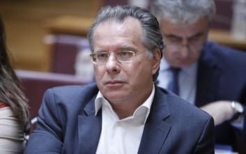 Κουμουτσάκος: Η κυβέρνηση συμφωνεί με την πρόταση Ζάεφ;