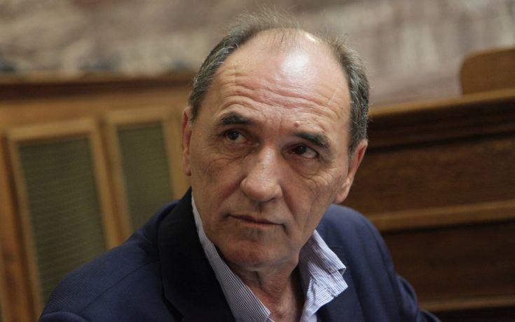 Σταθάκης: Η απόφαση για το χρέος πρέπει να ληφθεί στο σημερινό Eurogroup
