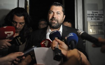 Κρέτσος: Καλωσορίζουμε την απόφαση της ΝΔ για άρση του εμπάργκο στην ΕΡΤ