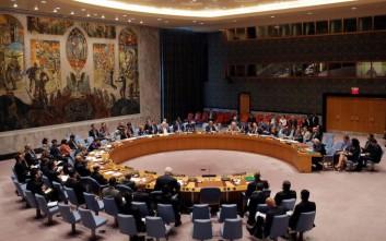 Η Μόσχα μπλόκαρε το αμερικανικό ψήφισμα που αξίωνε τον τερματισμό της τουρκικής εισβολής