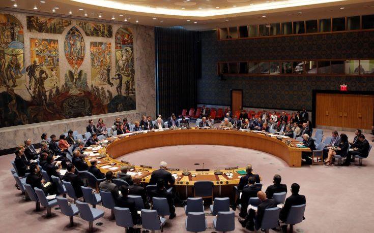 Λιβύη: Παραμένει διχασμένο παραμένει το Συμβούλιο Ασφαλείας του ΟΗΕ