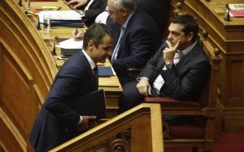 Μητσοτάκης: Εκδικείστε την Ελλάδα της γνώσης και υπονομεύετε τη δημόσια Παιδεία