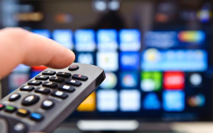 ΣΚΑΪ, Καλογρίτσας, ΑΝΤ1 και Μαρινάκης πήραν τις 4 τηλεοπτικές άδειες