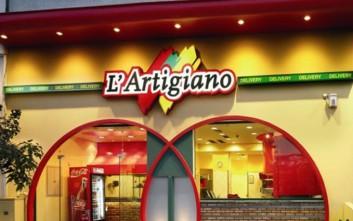 Η L' Artigiano υποστηρικτής στη μεγάλη συναυλία του Αντώνη Ρέμου