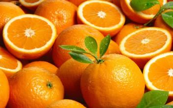 Το μυστήριο με το… μωβ πορτοκάλι έχει πλέον μια επιστημονική απάντηση