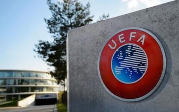 Η UEFA μοιράζει άμεσα 70 εκατ. ευρώ στις ομάδες