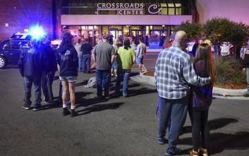 Το ISIS ανέλαβε την ευθύνη για την αιματηρή επίθεση στη Μινεσότα