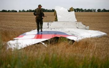 Ρωσικός ο πύραυλος που κατέρριψε την πτήση της Malaysia Airlines