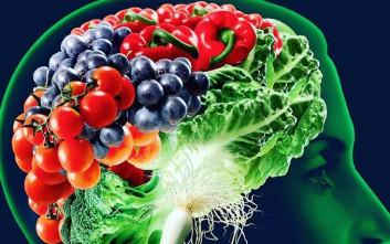 Ο εγκέφαλος των υπέρβαρων είναι δέκα χρόνια πιο γερασμένος