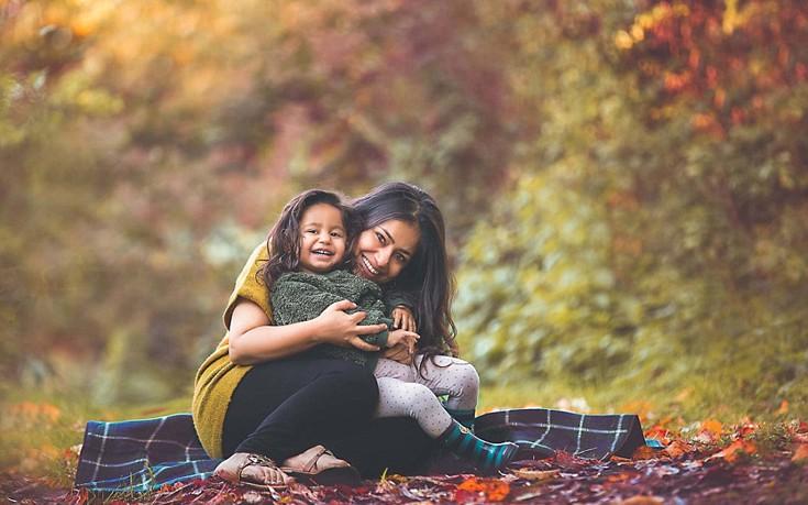 Η συγγνώμη μίας μαμάς στην κόρη της για κάθε μέρα που δεν την ήθελε