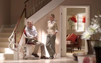 Μετακινηθείτε εύκολα και άνετα με τους ανελκυστήρες σκάλας Draculis