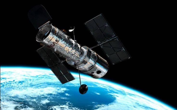 Νέα μηχανική βλάβη στο διαστημικό τηλεσκόπιο Hubble