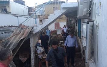 Σαμαράς: Πραγματική τραγωδία στην Καλαμάτα