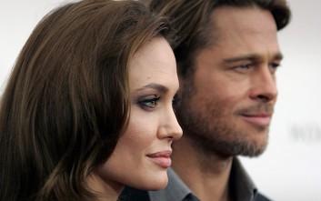 Η Jolie για τον χωρισμό με τον Pitt: Δεν μου αρέσει να είμαι μόνη, δεν είναι κάτι που ήθελα