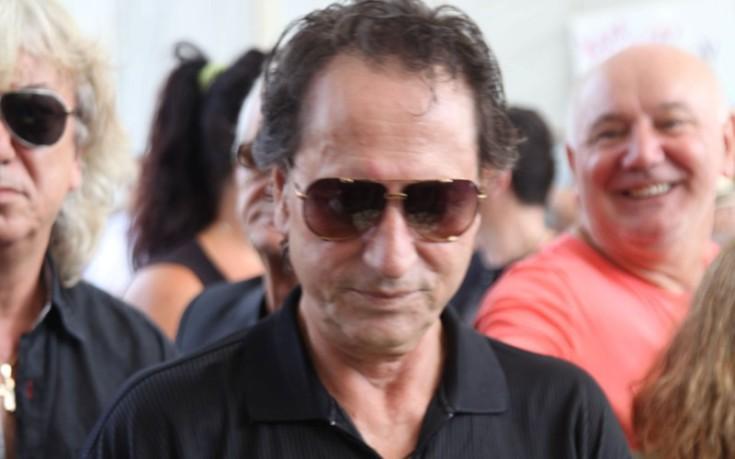 Μάκης Χριστοδουλόπουλος: Την έκλεψα τη γυναίκα μου