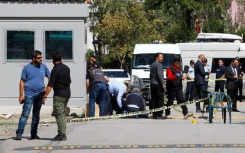«Ψυχικά διαταραγμένος» ο δράστης της επίθεσης στην Τουρκία