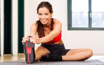 Η συχνή γυμναστική αντισταθμίζει τις συνέπειες του αλκοόλ