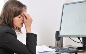 Πόσο βλάπτει την όραση η καθιστική ζωή