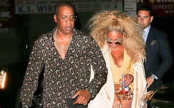 Το φαντασμαγορικό πάρτι γενεθλίων της Beyonce
