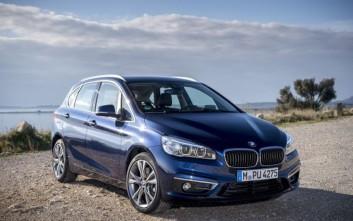 Απολαυστική εμπειρία οδήγησης μοντέλων της BMW