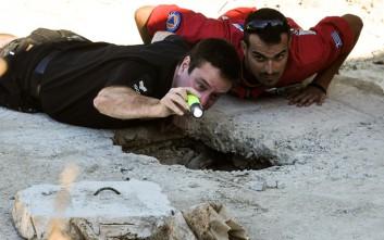Ψάχνοντας για τον Μπεν, βρήκαν αρχαίο νεκροταφείο 2.000 ετών