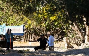 Να σταματήσει το σκάψιμο για τον μικρό Μπεν ζητάει ο ιδιοκτήτης του οικοπέδου στην Κω