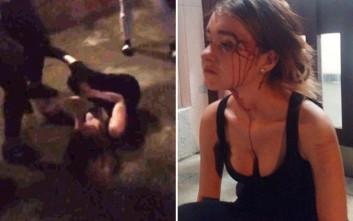 Συμμορία κοριτσιών ξυλοκόπησε άγρια 15χρονη και ανέβασε το βίντεο στο Snapchat