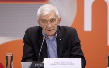 Χαμός στο δημοτικό συμβούλιο της Θεσσαλονίκης για τα «52α Δημήτρια»