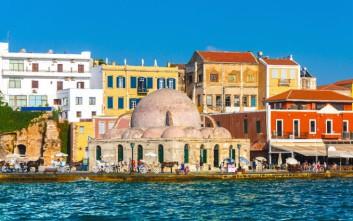 O δημοφιλέστερος ελληνικός προορισμός για τους Σκανδιναβούς το 2018