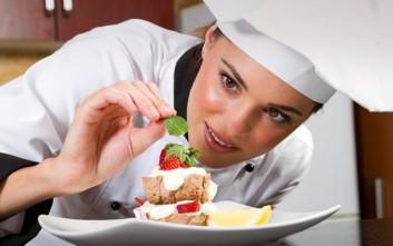 Οι Global Chefs και Global Young Chefs του Worldchefs Congress & Expo 2016 στο ΙΕΚ ΑΚΜΗ