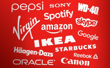 Πώς προέκυψε το όνομα πασίγνωστων εταιρειών