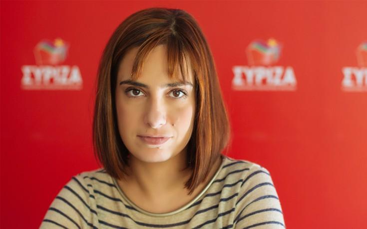 Σβίγκου: Η ΝΔ έχει γίνει ΛΑΟΣ και ο Γεωργιάδης καθορίζει την ατζέντα της