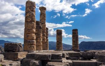 «Οι αρχαίοι Έλληνες έχτιζαν σκοπίμως ναούς πάνω σε σεισμικά ρήγματα»