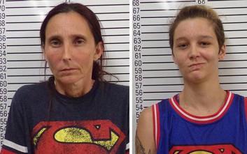 Στη φυλακή μητέρα και κόρη που παντρεύτηκαν μεταξύ τους