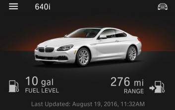 Η εφαρμογή BMW Connected διαθέσιμη και για Android