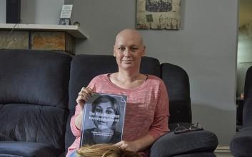 Η 35χρονη καρκινοπαθής που παρακαλεί να την αφήσουν να πεθάνει