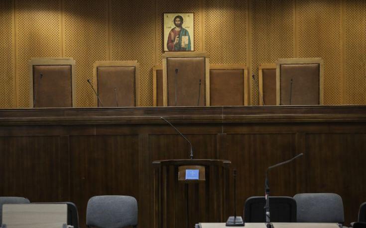 Στιγμές έντασης στη δίκη για το φονικό στα Ανώγεια