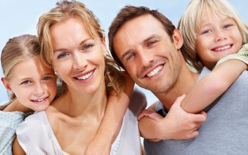 Οι 5 τρόποι που τα παιδιά δείχνουν την αγάπη τους