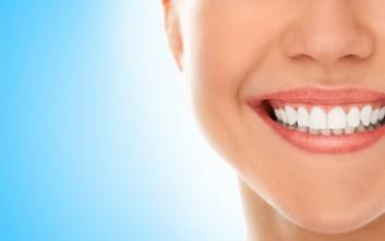 Αποκτήστε λαμπερό χαμόγελο με διαφανείς νάρθηκες