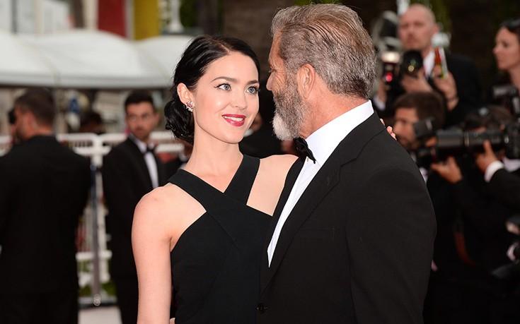Πατέρας για 9η φορά ο Mel Gibson