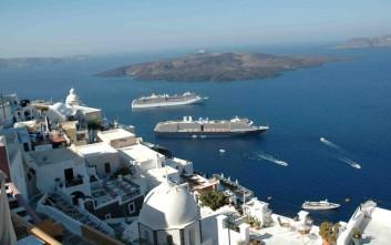 Μειωμένη η τουριστική κίνηση στο πρώτο τρίμηνο του έτους