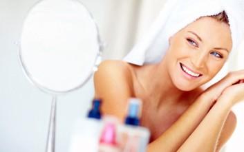 bef237533f96 Αποκτήστε λάμψη το πρωί σε πρόσωπο και μαλλιά