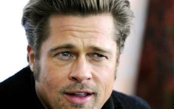 Σε κέντρο βοήθειας ο Brad Pitt, μετά το χωρισμό με την Jolie