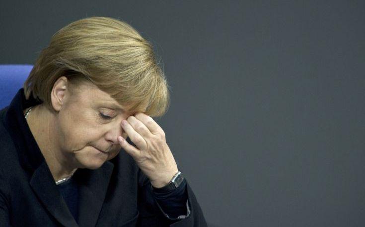 Η ενόχληση της Μέρκελ για την υπόθεση με τη δολοφονία και το βιασμό της Μαρίας