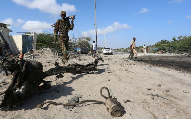 Δύο νεκροί από την επίθεση στο τουριστικό θέρετρο στο Μαλί