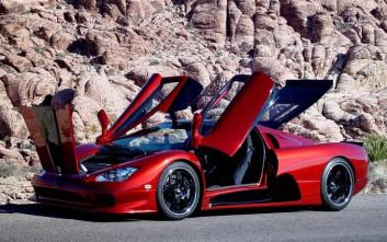 Τα απολύτως γρηγορότερα αυτοκίνητα του κόσμου
