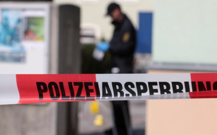 Πρόσφυγας σκοτώθηκε από πυρά αστυνομικών στο Βερολίνο