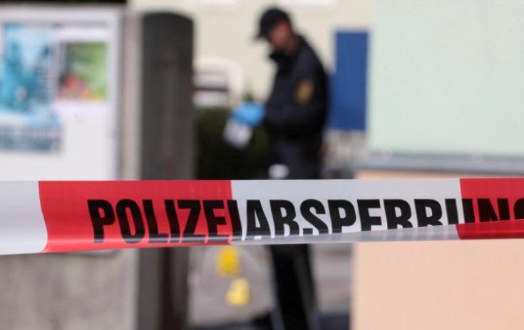 Η αστυνομία απελευθέρωσε την όμηρο στον σιδηροδρομικό σταθμό της Κολωνίας